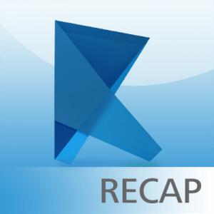 ReCap 360 Pro 2017