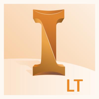 AutoCAD Inventor LT 2018